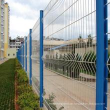 Residenz geschweißt Draht Mesh Sicherheit Zaun