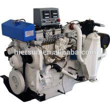 Motor de barco para propulsión 205kw / 280HP