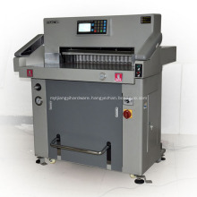 FN-H720R Hydraulic microcomputer guillotine
