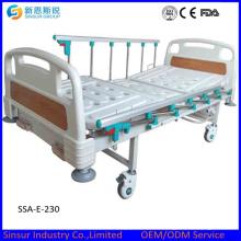 El hospital eléctrico 2function superventas que cuida las camas médicas