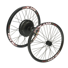 CE Approved 52v2000w 26'' 27.5'' 29'' MTX39 wheel electric bicycle bike conversion Kits
