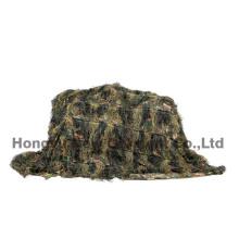 Военная огнестойкая военная армия Камуфляжная сеть (HY-C009)