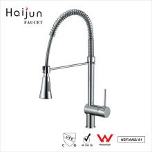 Haijun 2017 Durable cUpc Thermostatic Brass Body Kitchen Sink Faucet