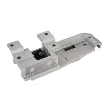 Piezas de fundición de aleación de aluminio