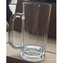 Glass Cup Glassware Hot Sale Glass Beer Cup Kb-Hn03158