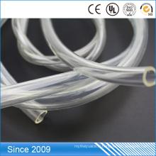 Tube de PU / TPU / tube pour les outils hydrauliques, tuyau d'outils pneumatiques de TPU, tuyau de robot industriel
