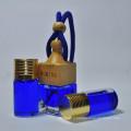 Fashion Hunging Car Perfume Crystal Bottle Original Perfume