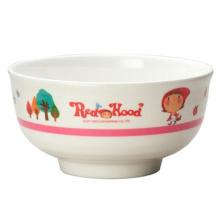 Melamine Salad Bowl/Kid′s Melamine Soup Bowl (MRH2089)