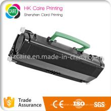 Cartucho de tóner compatible para Lexmark E260 / 360/460 en el precio de fábrica