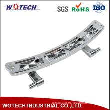Мамак 3 литье запасных частей из Китая Wotech