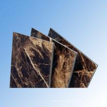 panneau composite en aluminium