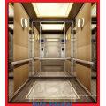 Elevador de Passageiros de Sala de Máquina Pequena com Função de Dispositivo de Salvamento Automático