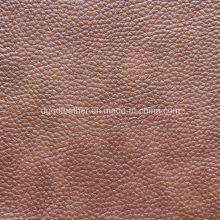 Popular efeito de dois tons para couro de móveis (QDL-53170)