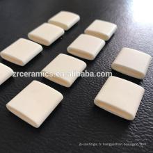 Résistances en céramique d'alumine pour application automobile