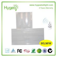 600*1200mm led panel light High quality LED Grille Ceiling Lamp
