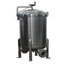 0.45um 0.6MPa Patronen-Pool-Filter-Pulver-Abbau-Sicherheits-Filter