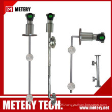 Online Soft-drinking Density Concentration Meter