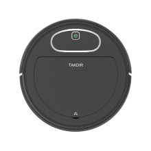 Household Robot Vacuum Cleaner Automatic Intelligent Ultra-Thin Sweeping Mopping Machine Vacuum Cleaner Suction Rice