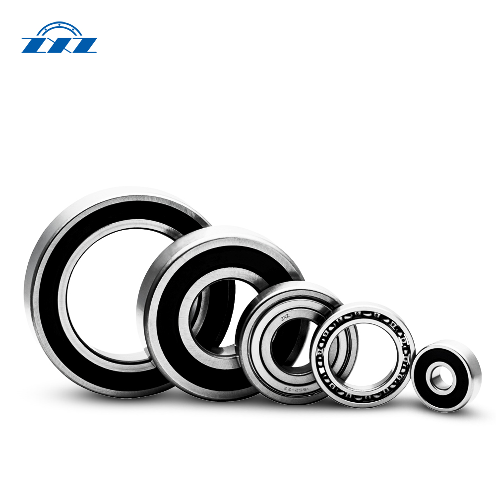 Motor Bearings Low Noise Ball Bearings