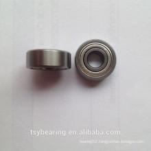627s miniature bearing micro bearing 7x22x7mm