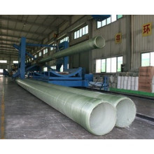 GRP Pipe with ISO 9001 Certificate