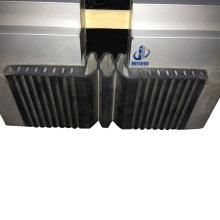 Joints d'expansion en caoutchouc 50 mm Joint Gap pour stationnement