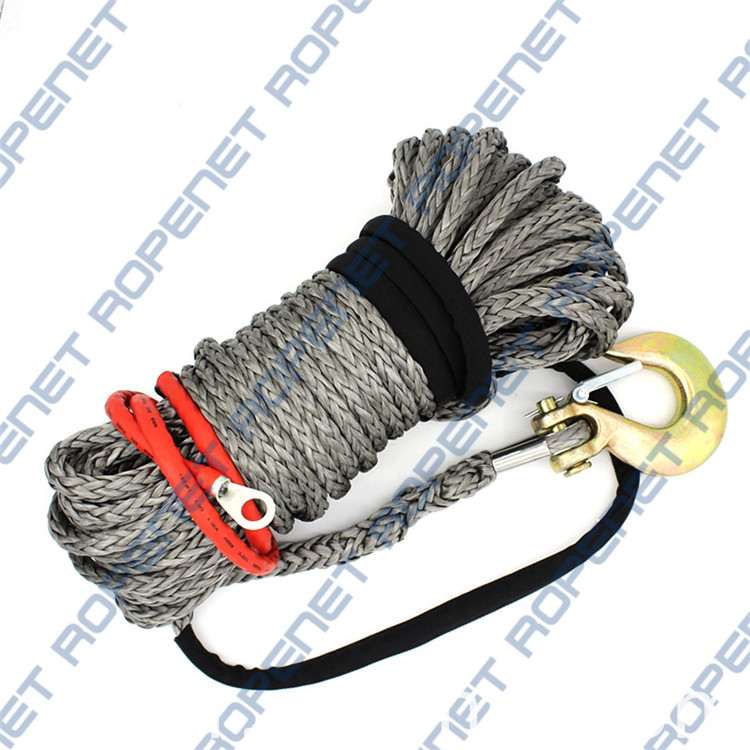 Winch Rope02