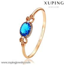 50969 Xuping bisutería fabricantes mujeres moda brazalete