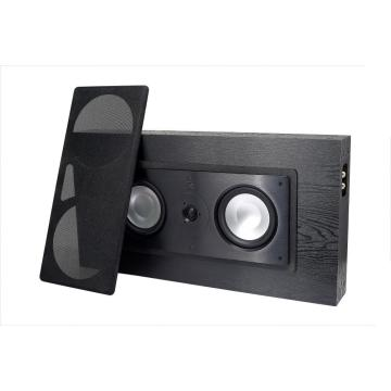 Altavoz de monitoreo en pared