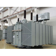 Transformateur de puissance 30kv / 380v / 220v s