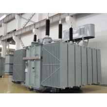 Двухфазный трансформатор 30 кВ / 380 В / 220 В