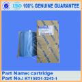 PC56-7 KARTUSCHE KT15831-3243-1