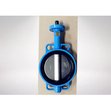 1.4529 Disc Butterfly Valve