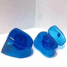 La inyección de plástico del molde del tapón de la botella 2018 capsula el proceso del molde
