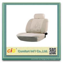 Cubierta de asiento precio competitivo moda impreso personalizado