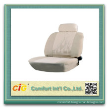 Cheap competitive price custom printed fashion car seat cover