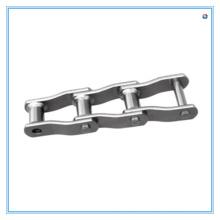 Walzenkette durch Präzisions-CNC-Bearbeitung