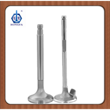 KOMATSU Type Engine Valve for Construction machinery