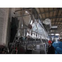 Xf Series Continuous Fluid Bed Drier Machinery for Pellet