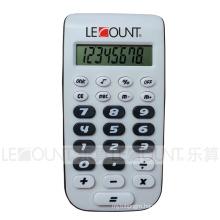 8 Digits Big Key Pocket Calculator (LC313A)