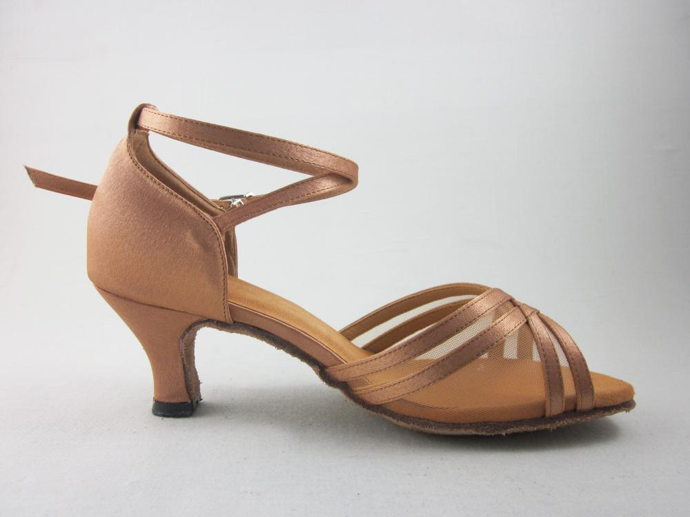 Latin Dance Shoes For Girls