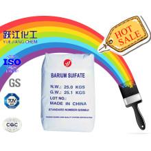 Natürlicher Grad Bariumsulfat für Ölbohrungen (Min Baso4 97%)