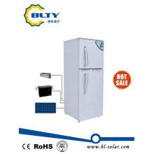Double Door of Solar Refrigerator