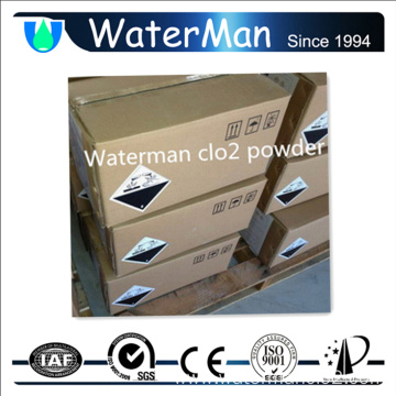 Chlorine Dioxide Powder for Drinking Water