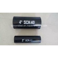4′′ Sch40 nahtloses Stahlrohr nach ASTM A106 Gr. B