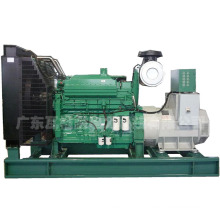 Wagna 400kw Diesel Generator Set with Cummins Engine (CE Approved)