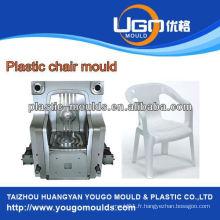 Dossier en plastique chaise moule zhejiang taizhou fabricant moulage en plastique moules