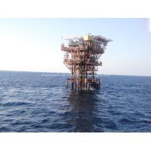 Offshore Workover Rig API Standard Schlammpumpe