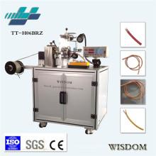 Bobineuse toroïdale de sagesse (TT-H06BRZ) pour le transformateur creux