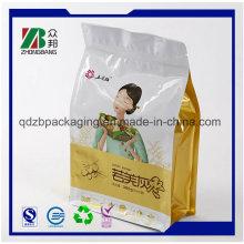 Пластиковая упаковка Box сумка (ZB89)